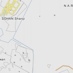 New Shakrial - Islamabad
