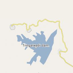 Tringalwadi dam