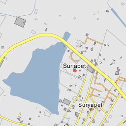 PULLA REDDY cheruvu suryapeta - Suryapet