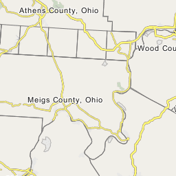 Jackson County Jackson Ohio