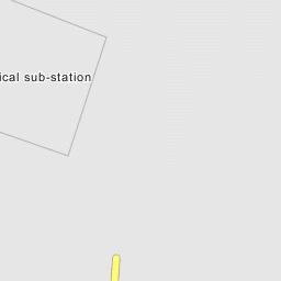 Electrical Sub Station Mcrae Georgia