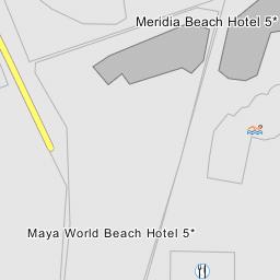 Maya World Map.Maya World Beach Hotel 5 Okurcalar