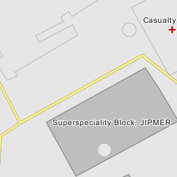 PMRC block - Puducherry