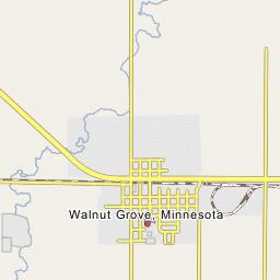 Walnut Grove Minnesota