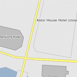 浦江飯店 上海 Huangpu Road 15