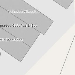 Terrazas De Belgrano Cabañas Villa General Belgrano