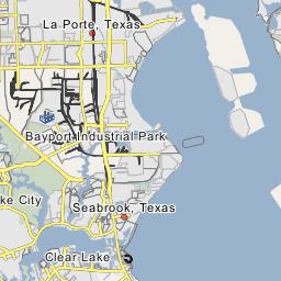 Clear Lake City - Houston, Texas