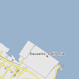 Sausalito Yacht Harbor - Sausalito, California