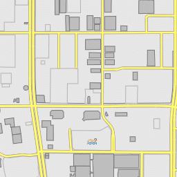 Del Amo Fashion Center - Torrance, California Del Amo Fashion Center Map on