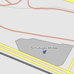 Schubiger Möbel Zürich