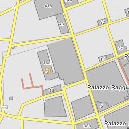 Palazzo Raggi Roma