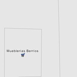 Mueblerías Berríos - Carolina | furniture store / shop