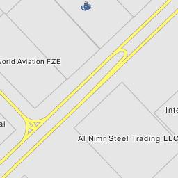 Al Nimr Steel Trading LLC - Dubai