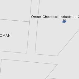 Al Intaj Sulphochemical Industries Co  LLC  - Sohar