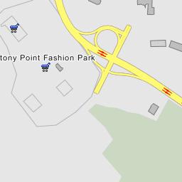Stony Point Fashion Park - Richmond, Virginia