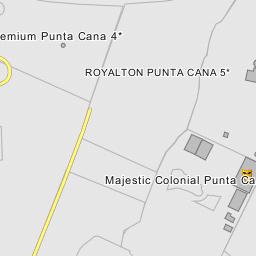 ROYALTON PUNTA CANA 5*
